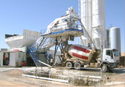 Б/У Мобильный бетонный завод LEBLAN CTAH-90 БСУ, РБУ в Ташкенте