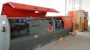 Автоматическая линия волочения проволоки TJK LZ-9