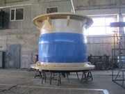 Изготовление и поставка запчастей к мельнице ММС 50х23