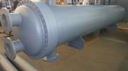Аппараты теплообменные U-образными трубами типа ТУ