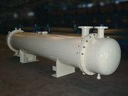 Аппараты теплообменные с плавающей головкой типа ТПГ,  ТПВ