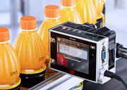 Компактный принтер- маркиратор датировщик